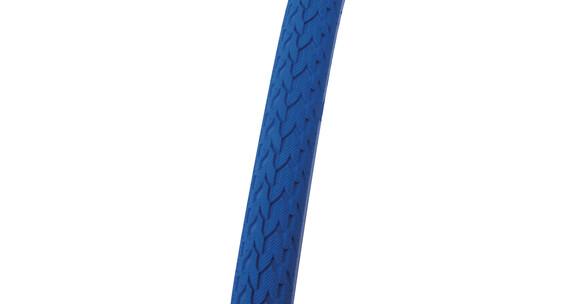 Duro Fixie Pops Opona Fuzzbuster 28 calowe niebieski